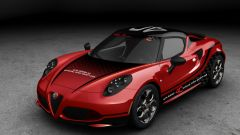Alfa Romeo 4C Safety Car - Immagine: 2