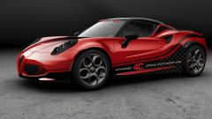 Alfa Romeo 4C Safety Car - Immagine: 1