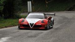 Alfa Romeo 4C, sarà denominata MG-AR1 Furore