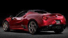 Alfa Romeo 4C Spider 33 Stradale Tributo, il mito si reincarna - Immagine: 5