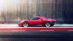 Alfa Romeo 4C Nivola: ispirata alla 33 Stradale - Immagine: 2