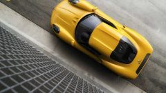 Alfa Romeo 4C Nivola: ispirata alla 33 Stradale - Immagine: 3