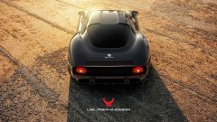 Alfa Romeo 4C Nivola: ispirata alla 33 Stradale - Immagine: 9