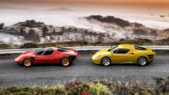 Alfa Romeo 4C Nivola: ispirata alla 33 Stradale - Immagine: 13