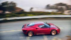 Alfa Romeo 4C Nivola: ispirata alla 33 Stradale - Immagine: 15