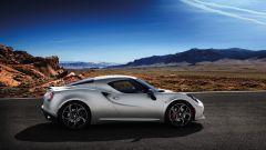 Alfa Romeo 4C: tutto quello che non si vede - Immagine: 39