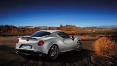 Alfa Romeo 4C: tutto quello che non si vede - Immagine: 38