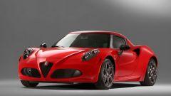 Alfa Romeo 4C: tutto quello che non si vede - Immagine: 36