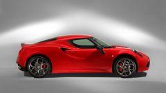 Alfa Romeo 4C: tutto quello che non si vede - Immagine: 33