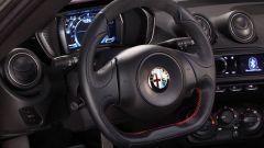 Alfa Romeo 4C: tutto quello che non si vede - Immagine: 43