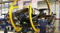 Alfa Romeo 4C: tutto quello che non si vede - Immagine: 4