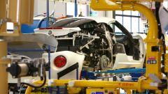 Alfa Romeo 4C: tutto quello che non si vede - Immagine: 6