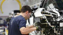 Alfa Romeo 4C: tutto quello che non si vede - Immagine: 8