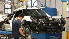 Alfa Romeo 4C: tutto quello che non si vede - Immagine: 9