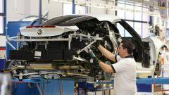 Alfa Romeo 4C: tutto quello che non si vede - Immagine: 16