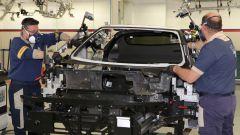 Alfa Romeo 4C: tutto quello che non si vede - Immagine: 23