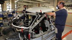 Alfa Romeo 4C: tutto quello che non si vede - Immagine: 24