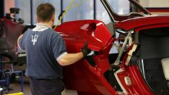 Alfa Romeo 4C: tutto quello che non si vede - Immagine: 30