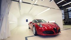 Alfa Romeo 4C: tutto quello che non si vede - Immagine: 1