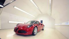Alfa Romeo 4C: tutto quello che non si vede - Immagine: 31