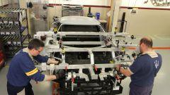 Alfa Romeo 4C: tutto quello che non si vede - Immagine: 10