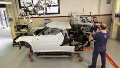 Alfa Romeo 4C: tutto quello che non si vede - Immagine: 12