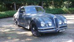 Alfa Romeo 6C 2500 SS Ex Conte Trossi