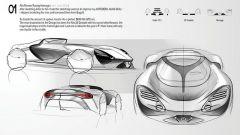 Alfa Romeo 8C Coupé, sarà così la super Alfa del futuro? - Immagine: 5