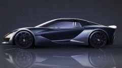 Alfa Romeo 8C Coupé, sarà così la super Alfa del futuro? - Immagine: 2