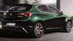 Alfa Romeo, a Ginevra 2019 il restyling di Giulietta
