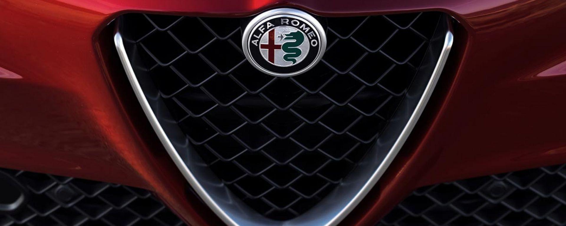 Alfa Romeo, a Ginevra 2019 la possibile sorpresa del C-Suv