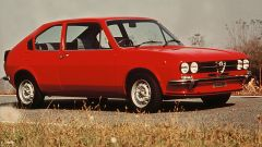 Alfa Romeo Alfasud (1973)