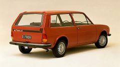 Alfa Romeo Alfasud Giardinetta (1979)