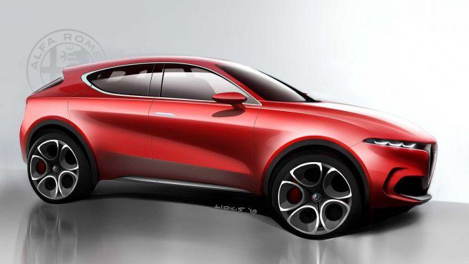 Alfa Romeo Brennero, quale aspetto avrà?