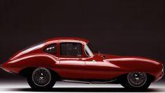 Alfa Romeo Disco Volante C52 coupé by Touring Superleggera
