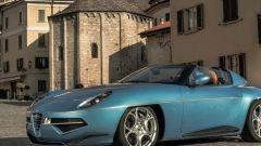 Alfa Romeo Disco Volante Spyder by Touring Superleggera - Immagine: 3
