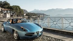 Alfa Romeo Disco Volante Spyder by Touring Superleggera - Immagine: 4