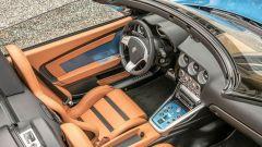 Alfa Romeo Disco Volante Spyder by Touring Superleggera - Immagine: 9