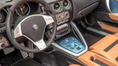 Alfa Romeo Disco Volante Spyder by Touring Superleggera - Immagine: 10
