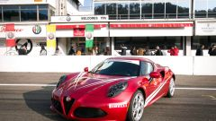 Alfa Romeo Drive Experience: Guida Evoluta - Immagine: 4