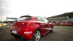 Alfa Romeo Drive Experience: Guida Evoluta - Immagine: 6