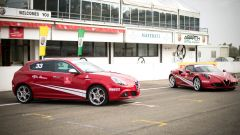 Alfa Romeo Drive Experience: Guida Evoluta - Immagine: 7