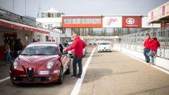 Alfa Romeo Drive Experience: Guida Evoluta - Immagine: 8