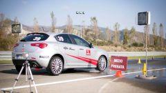 Alfa Romeo Drive Experience: Guida Evoluta - Immagine: 9