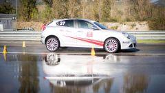 Alfa Romeo Drive Experience: Guida Evoluta - Immagine: 10