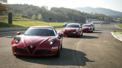 Alfa Romeo Drive Experience: Guida Evoluta - Immagine: 11