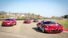 Alfa Romeo Drive Experience: Guida Evoluta - Immagine: 1
