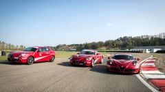 Alfa Romeo Drive Experience: Guida Evoluta - Immagine: 15