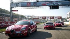 Alfa Romeo Drive Experience: Guida Evoluta - Immagine: 13