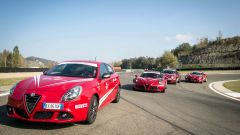 Alfa Romeo Drive Experience: Guida Evoluta - Immagine: 12